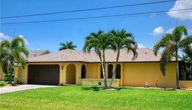 1433 El Dorado pky W, Cape Coral, FL 33914