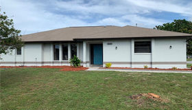 119 NE 23rd Pl, Cape Coral, FL 33909