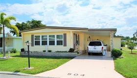 504 Crampton Ln, North Fort Myers, FL 33903