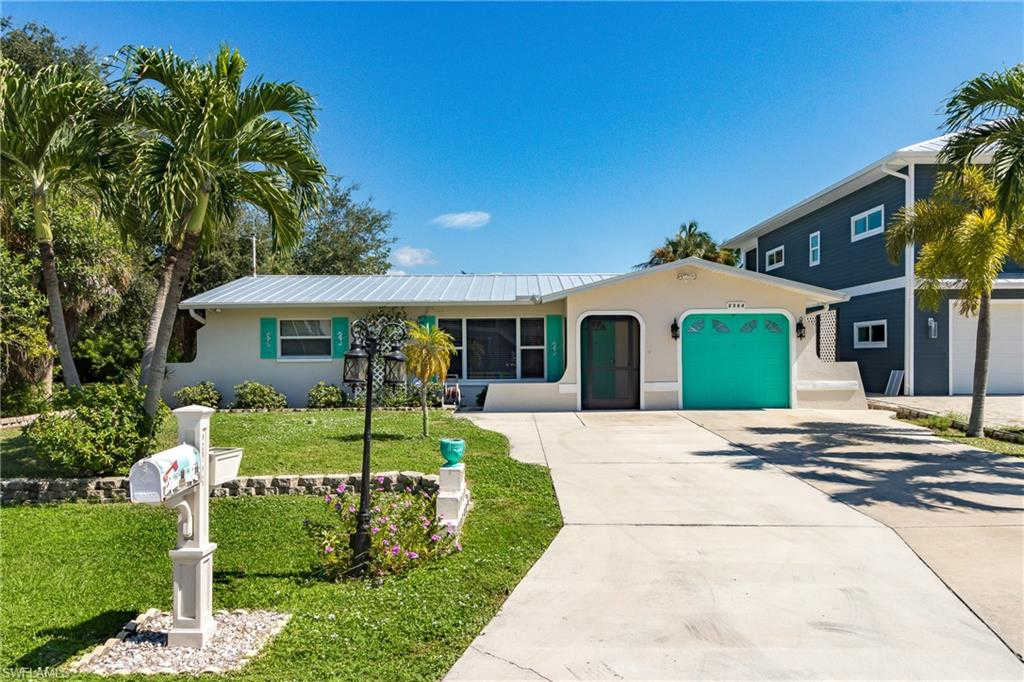Another Property Sold - 2368 Date St, St. James City, FL 33956