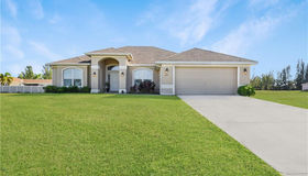 3601 NE 20th Pl, Cape Coral, FL 33909