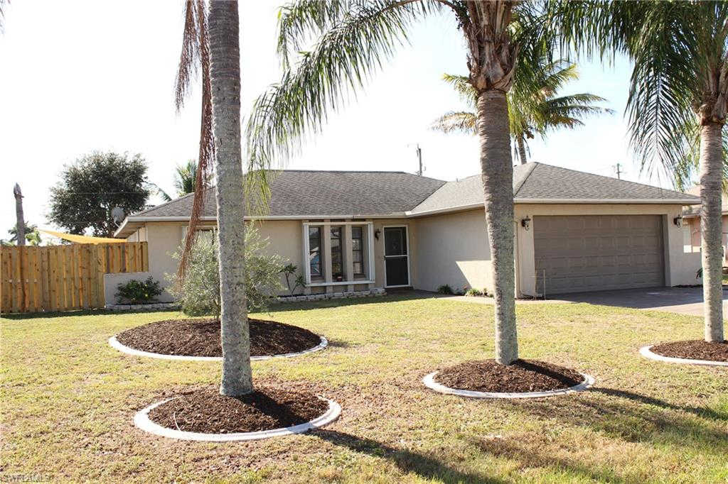 1502 NE 10th Ter, Cape Coral, FL 33909 is now new to the market!