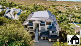 1314 Seaspray Ln, Sanibel, FL 33957