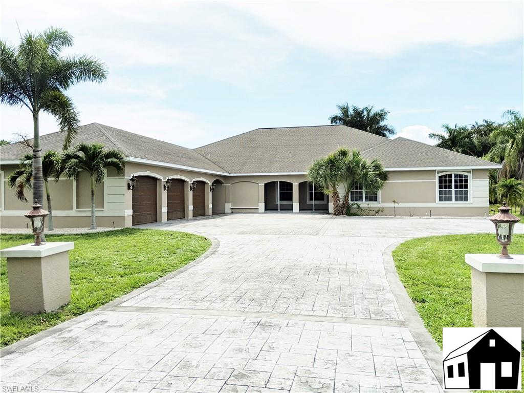 Video Tour  - 1439 Rose Garden Rd, Cape Coral, FL 33914
