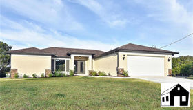 2014 nw 21st Ave, Cape Coral, FL 33993