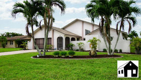1342 Se 12th Ter, Cape Coral, FL 33990