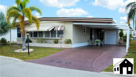 560 Hogan Dr, North Fort Myers, FL 33903