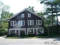 521 Main St/ Montauk Hwy, E. Quogue, NY 11942 is now new to the market!