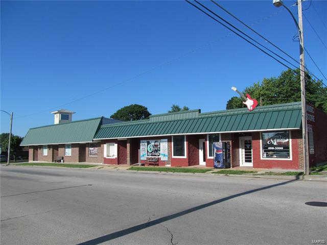 205 North Clark, Sullivan, MO 63080 now has a new price of $310,000!
