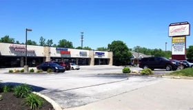 4053 North Saint Peters Parkway #d, St Peters, MO 63304