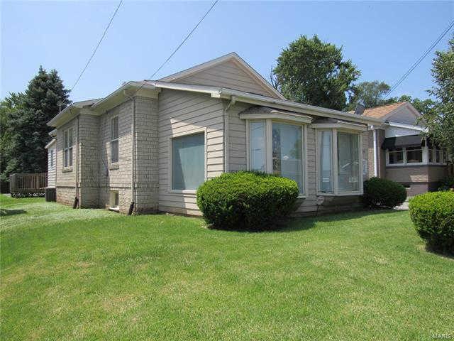 Another Property Sold - 609 West Delmar Avenue, Alton, IL 62002
