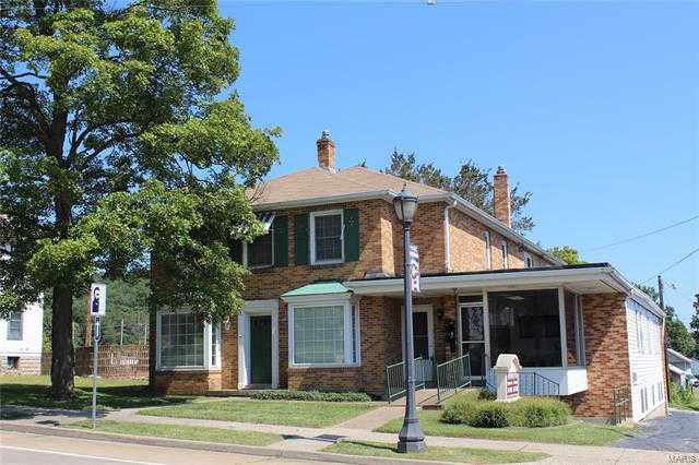 214 North 1st, Pacific, MO 63069 is now new to the market!