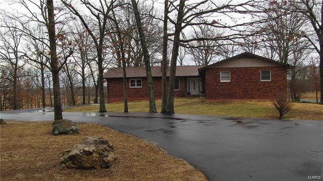 Another Property Sold - 1281 Hwy H, Leasburg, MO 65535