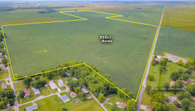 0 3 Mile Road, Gillespie, IL 62033