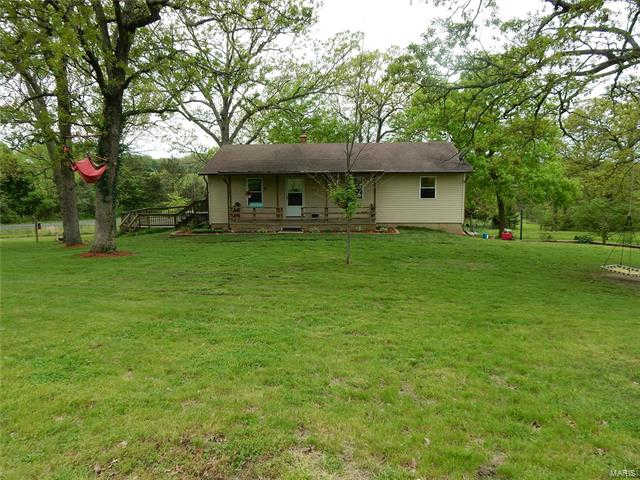 Another Property Sold - 8645 Seminary Road, Sullivan, MO 63080