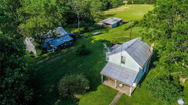 Another Property Sold - 3138 Ridge Road, Sullivan, MO 63080