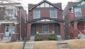 4170 DE Tonty Street, St Louis, MO 63110