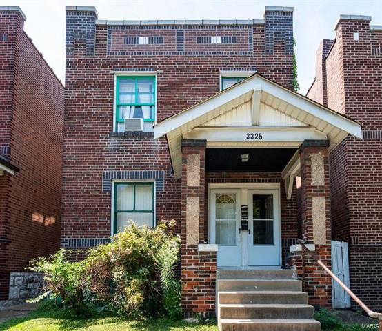 Another Property Sold - 3325 Salena Street, St Louis, MO 63118