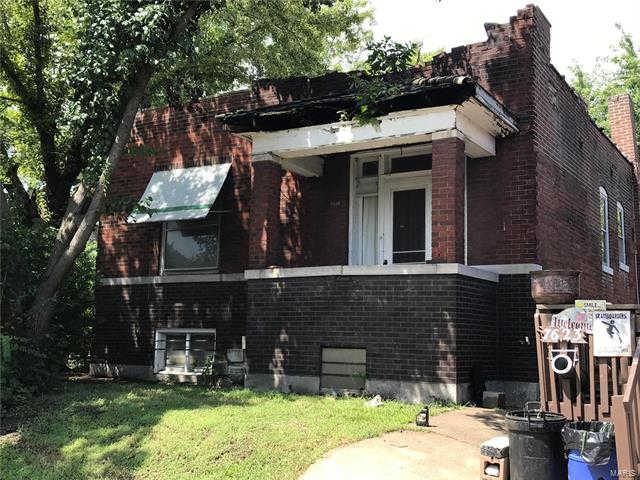Another Property Sold - 7625 Virginia Avenue, St Louis, MO 63111