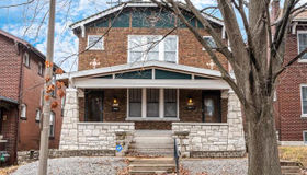 5203 Holly Hills Avenue, St Louis, MO 63109