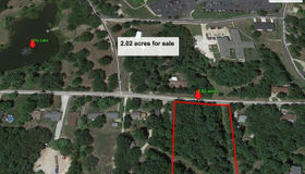 0 Lots 46 & 47 Lake Road, Sullivan, MO 63080