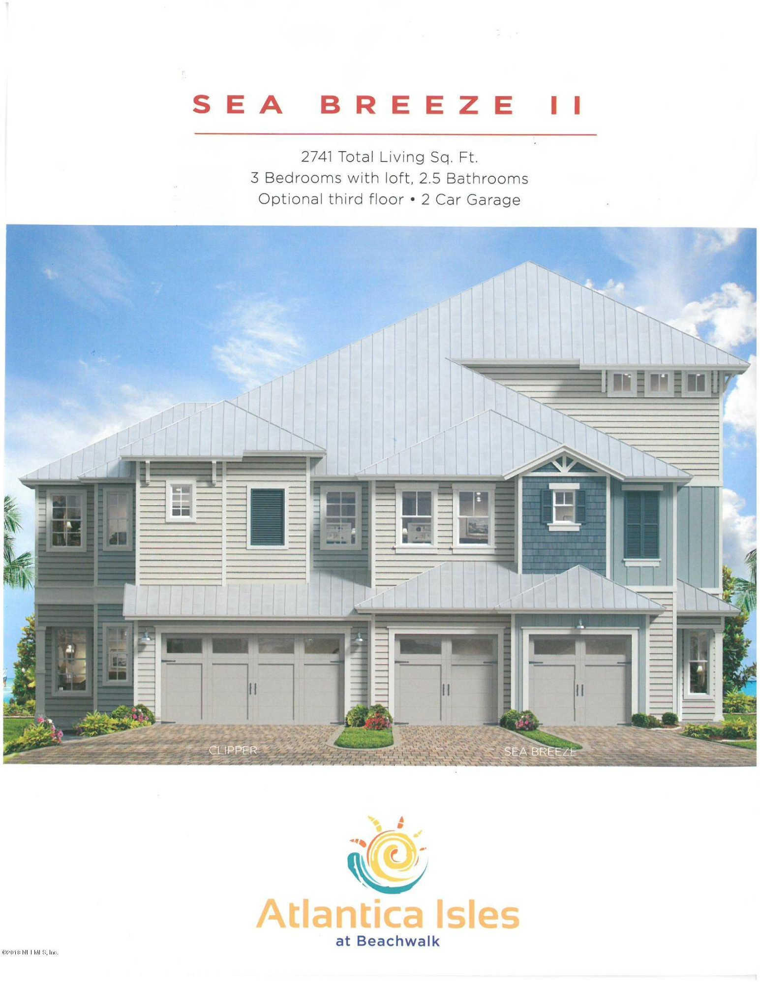 Another Property Sold - 679 Rum Runner Way, St Johns, FL 32259