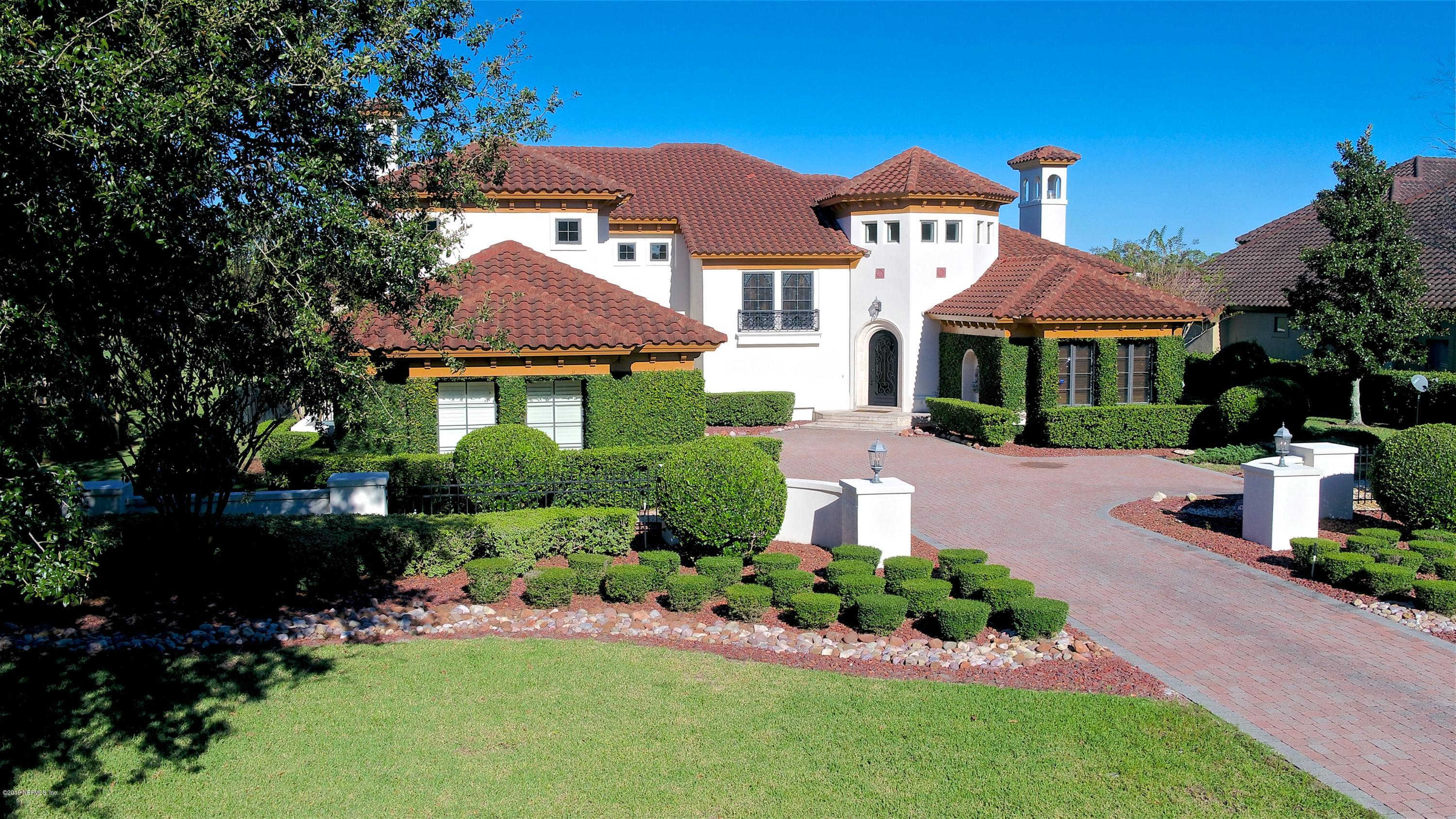 4471 Glen Kernan PKWY E, Jacksonville, FL 32224 now has a new price of $1,595,000!