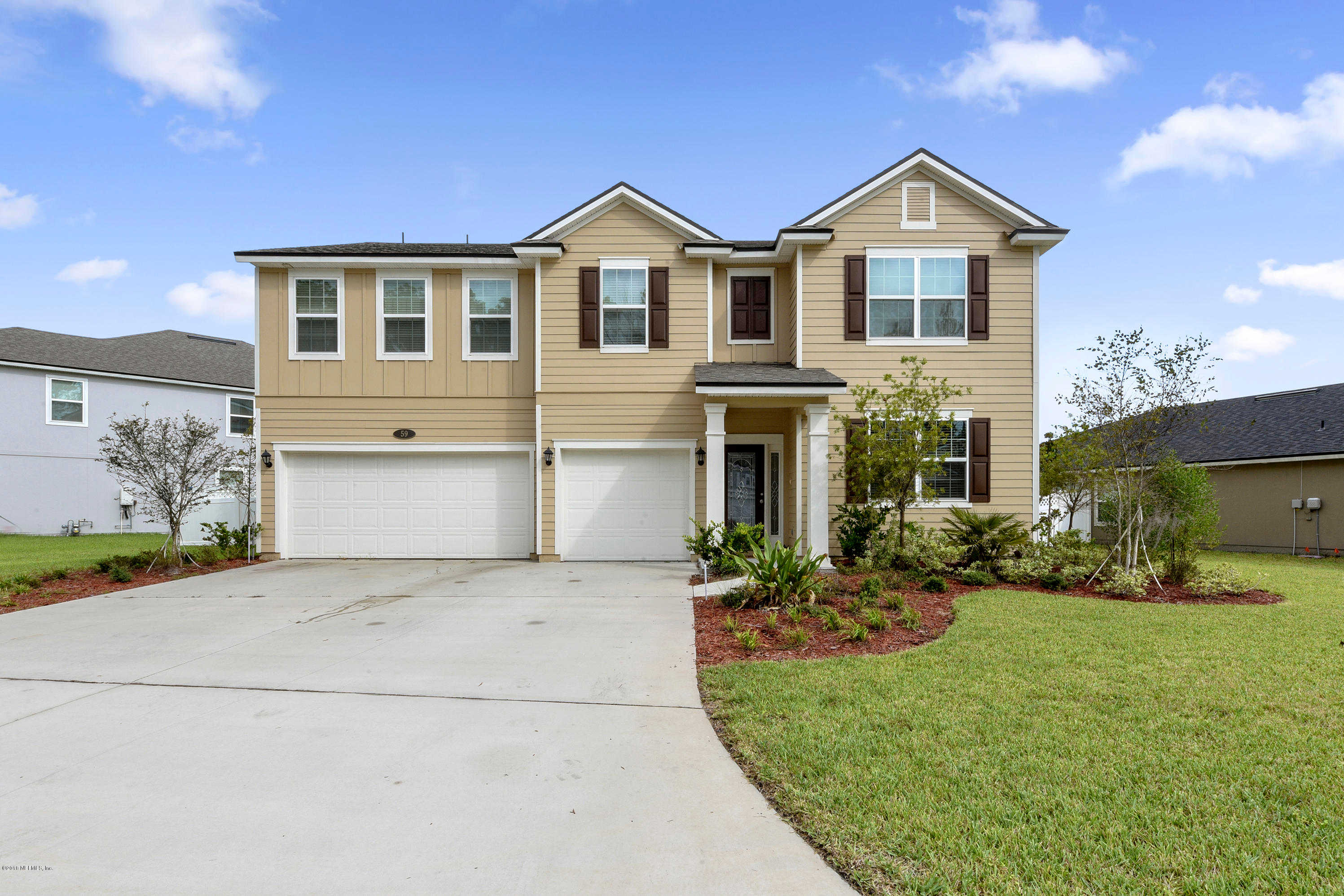 Another Property Sold - 59 Lochnagar Mountain Dr, St Johns, FL 32259