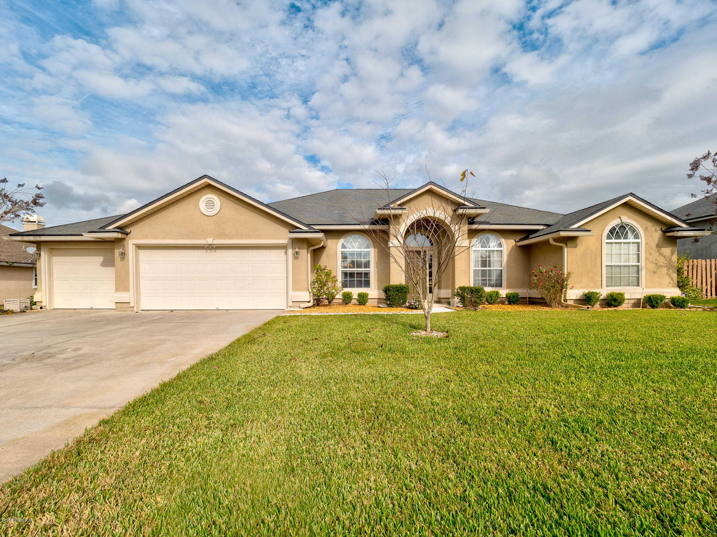 Another Property Sold - 604 N Forest Creek Dr, St Augustine, FL 32092