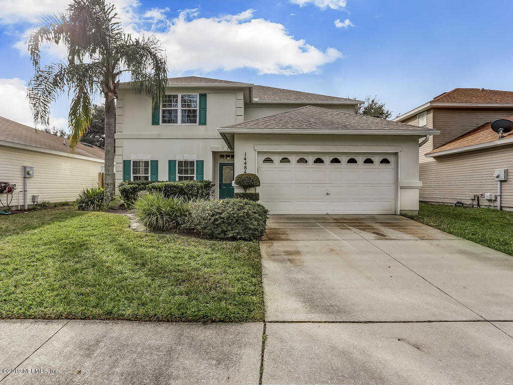 Another Property Sold - 14484 Woodfield Cir N, Jacksonville, FL 32258