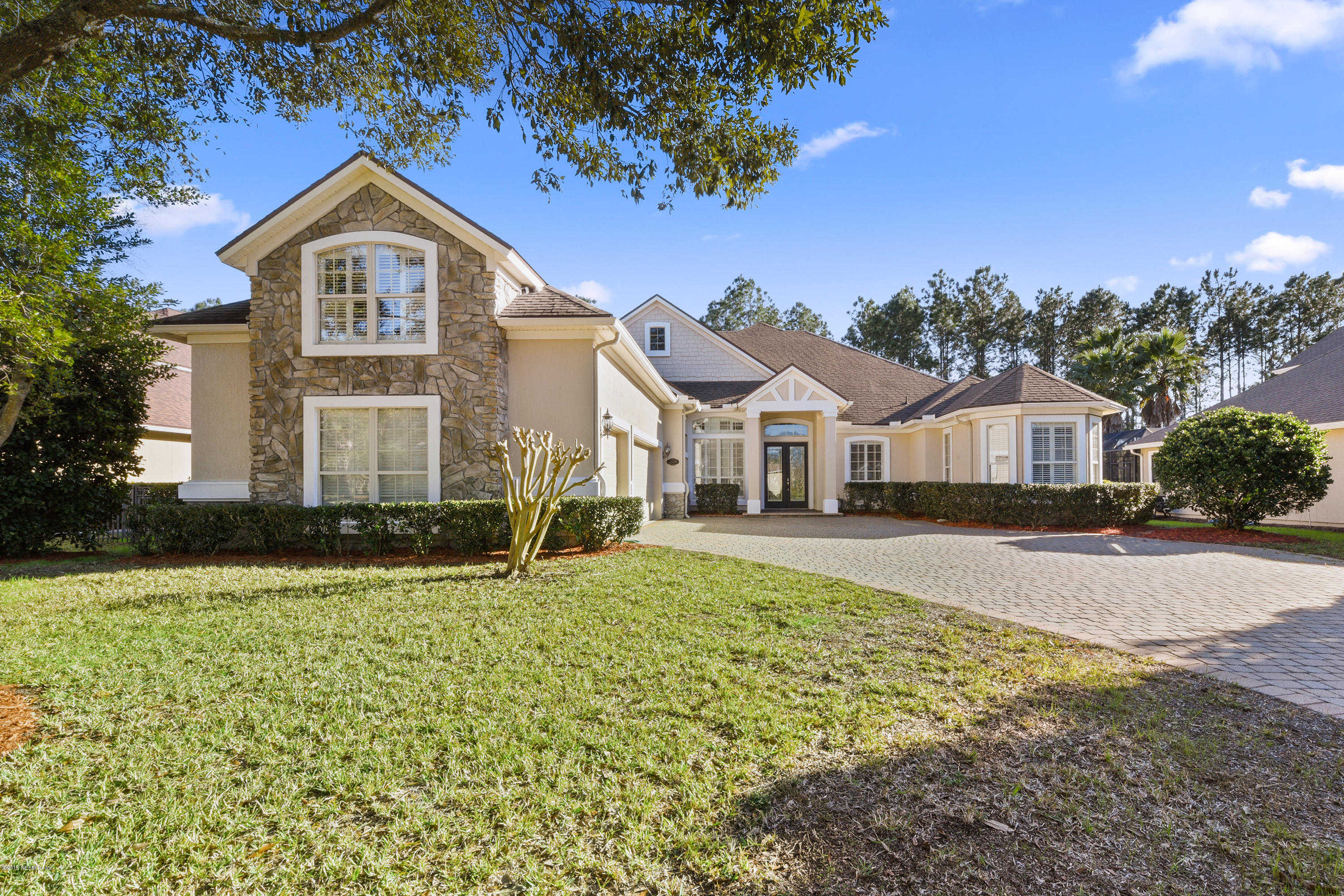 2109 W Quay Rd, St Augustine, FL 32092 now has a new price of $495,000!