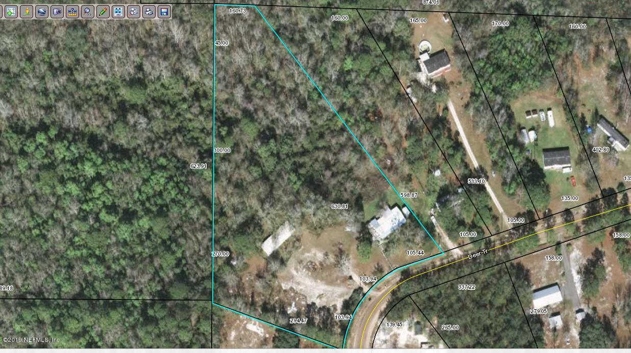 Another Property Sold - 4120 Deer TRL, Middleburg, FL 32068