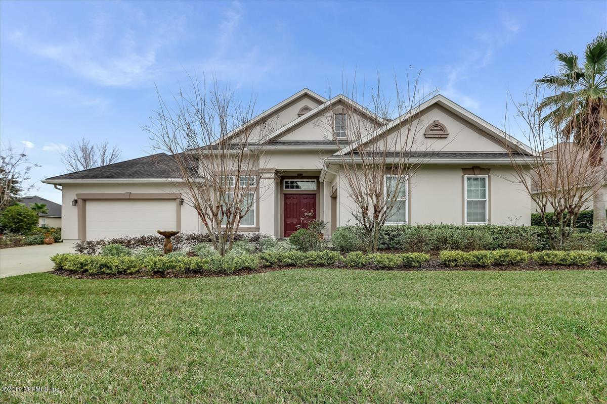 300 Tavistock Dr, St Augustine, FL 32095 now has a new price of $375,000!