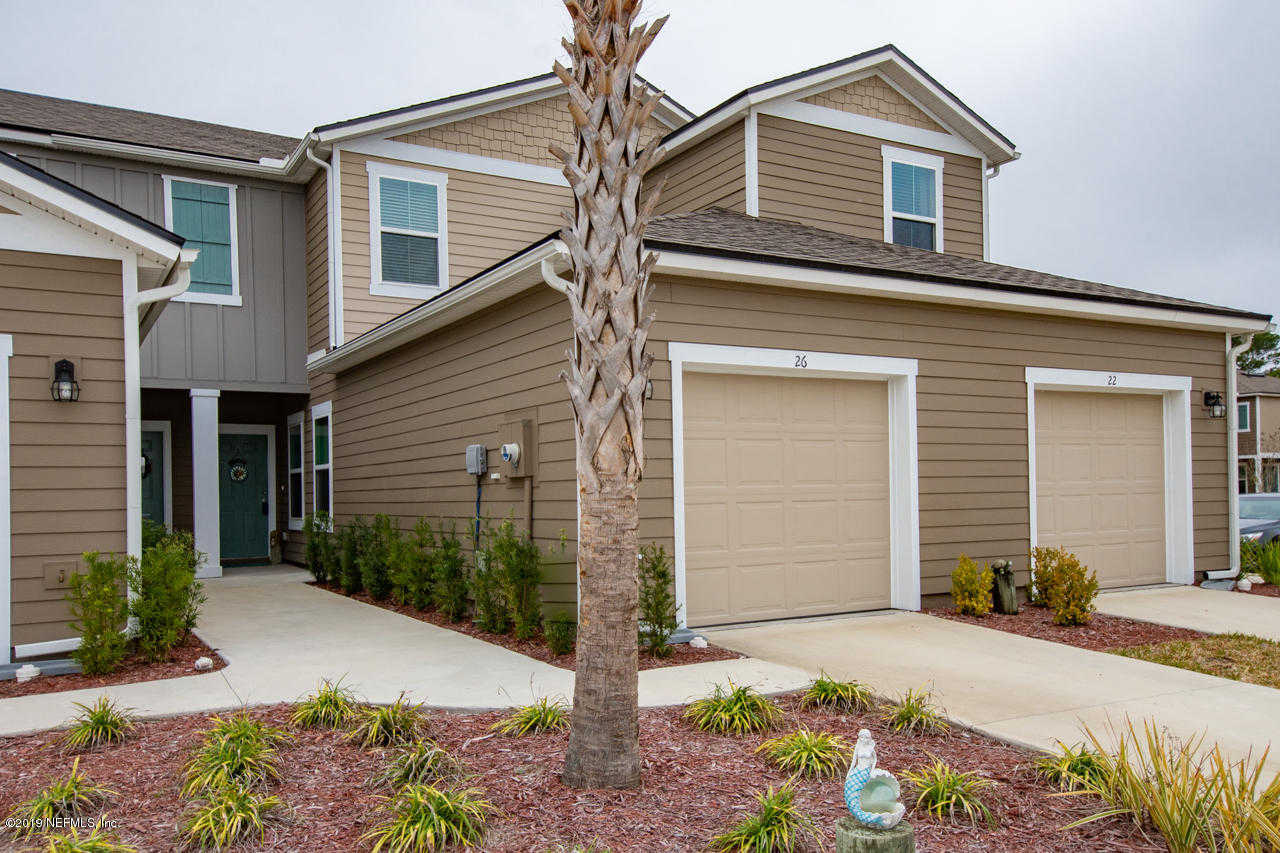 Another Property Sold - 26 Buckley CT, St Augustine, FL 32086