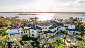 953 N Griffin Shores Dr, St Augustine, FL 32080