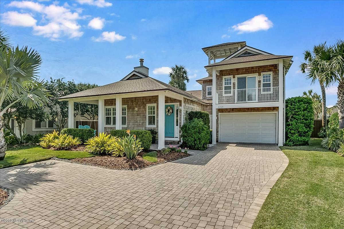 Another Property Sold - 3704 Duval Dr, Jacksonville Beach, FL 32250
