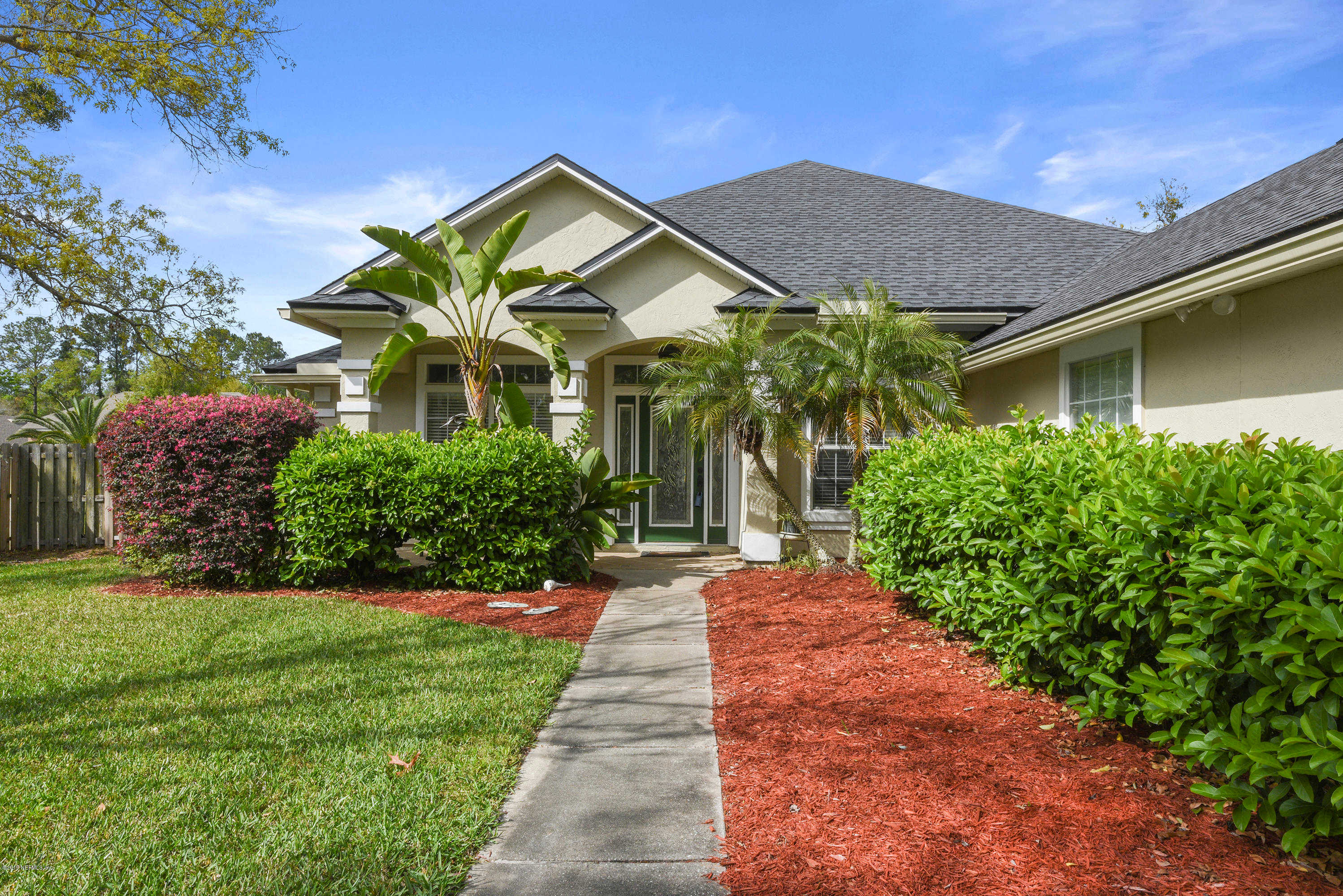 1117 Hideaway Dr N, Jacksonville, FL 32259 now has a new price of $319,900!