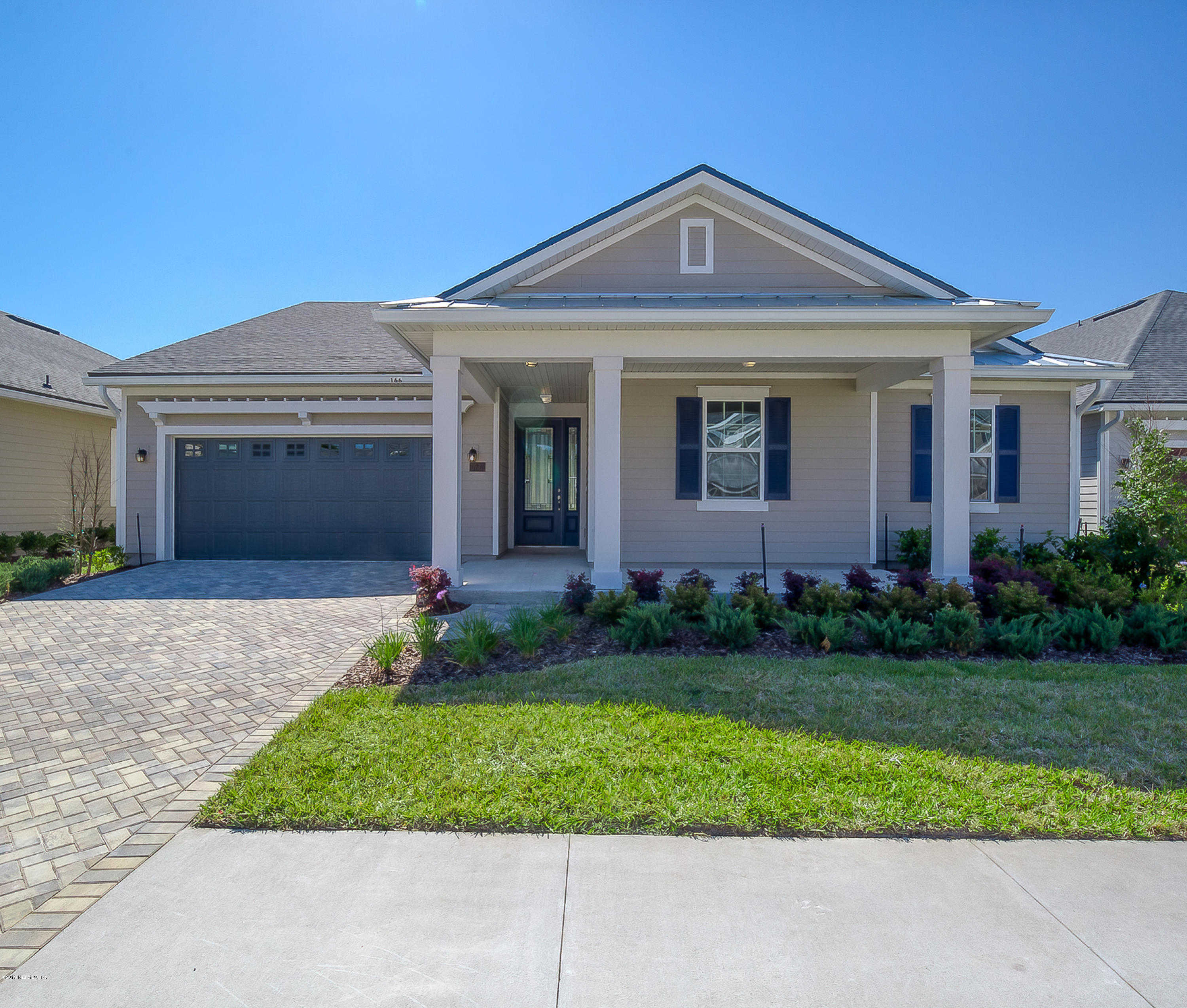 Another Property Sold - 166 Palisade Dr, St Augustine, FL 32092