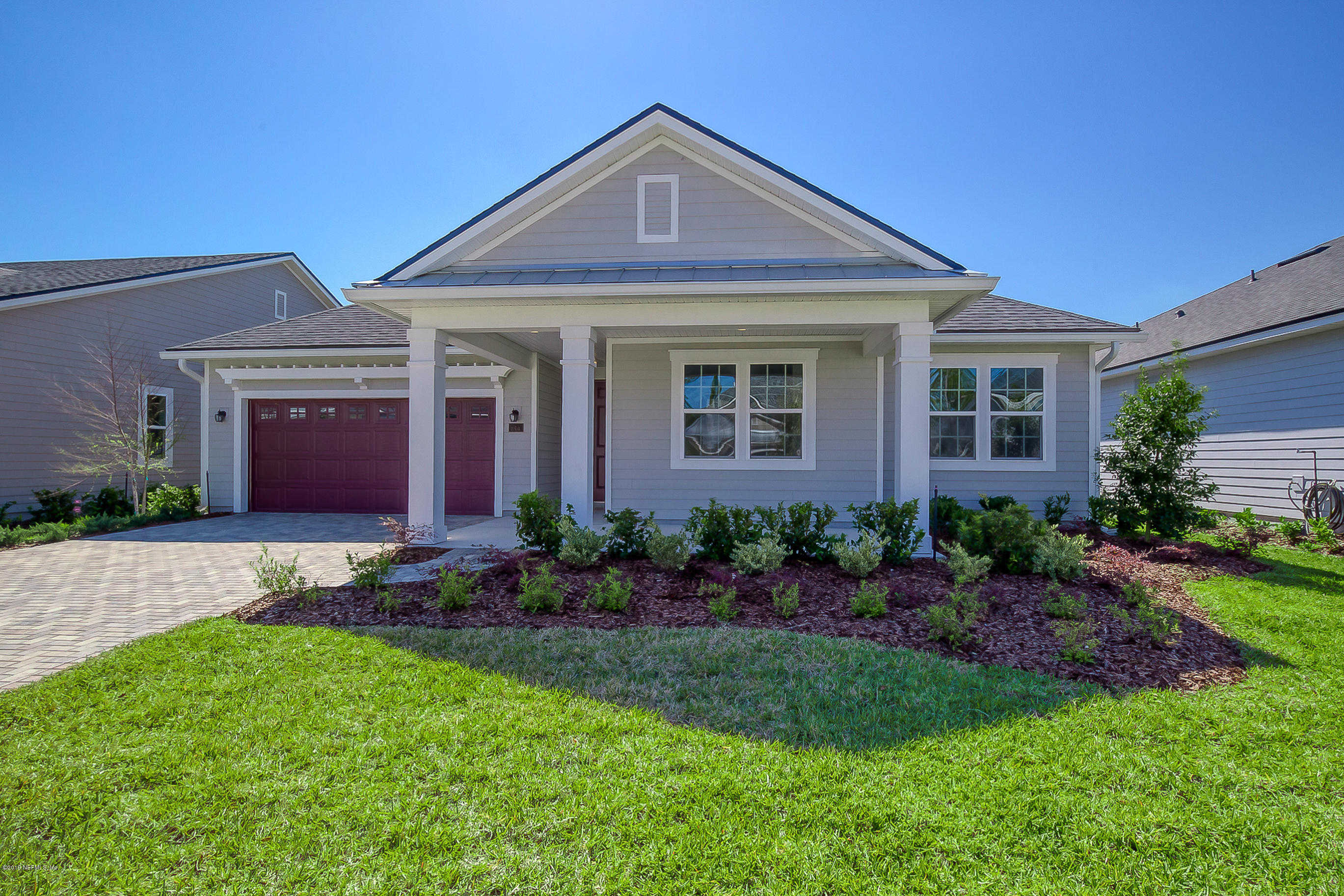 Another Property Sold - 154 Palisade Dr, St Augustine, FL 32092