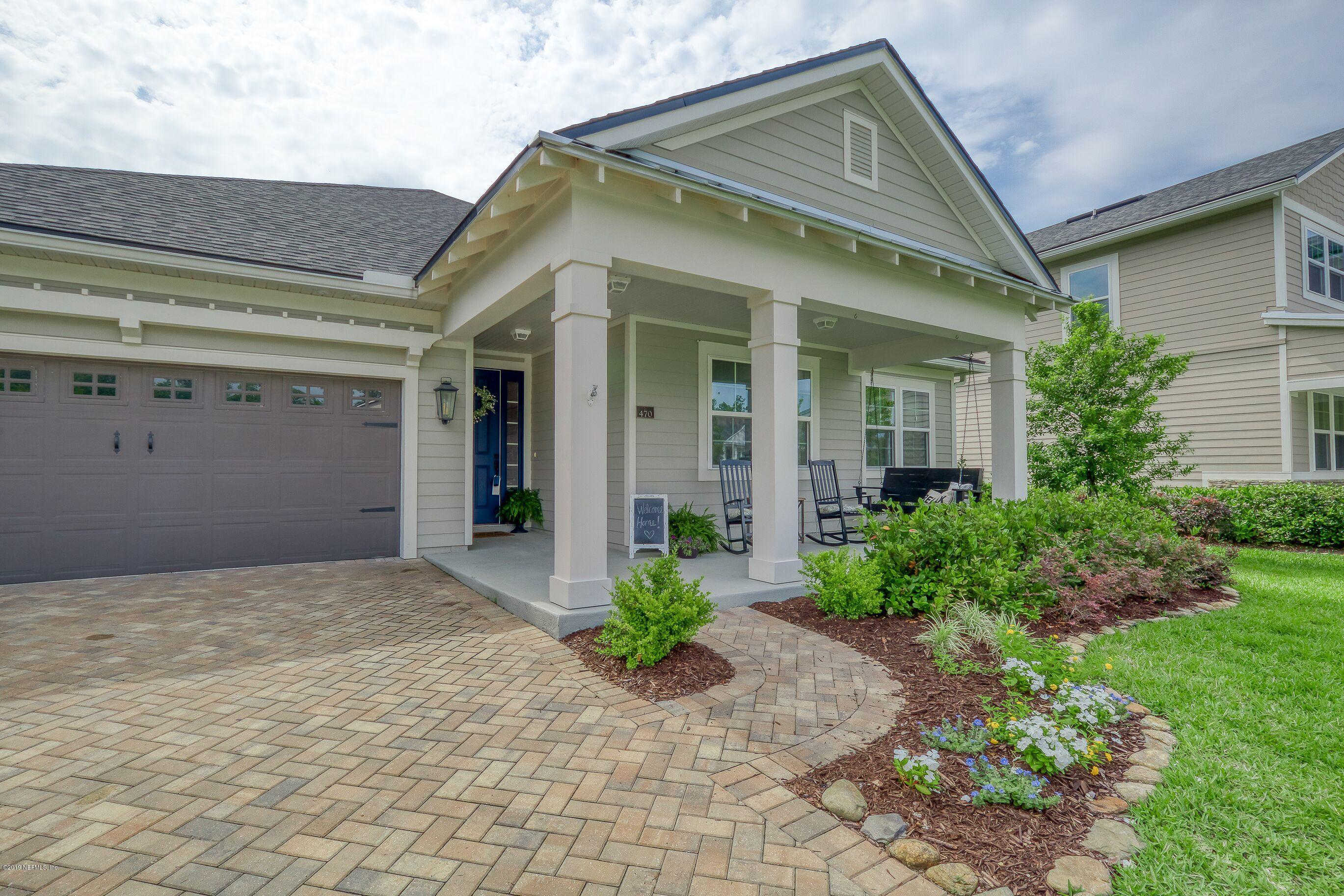 Another Property Sold - 470 Palisade Dr, St Augustine, FL 32092