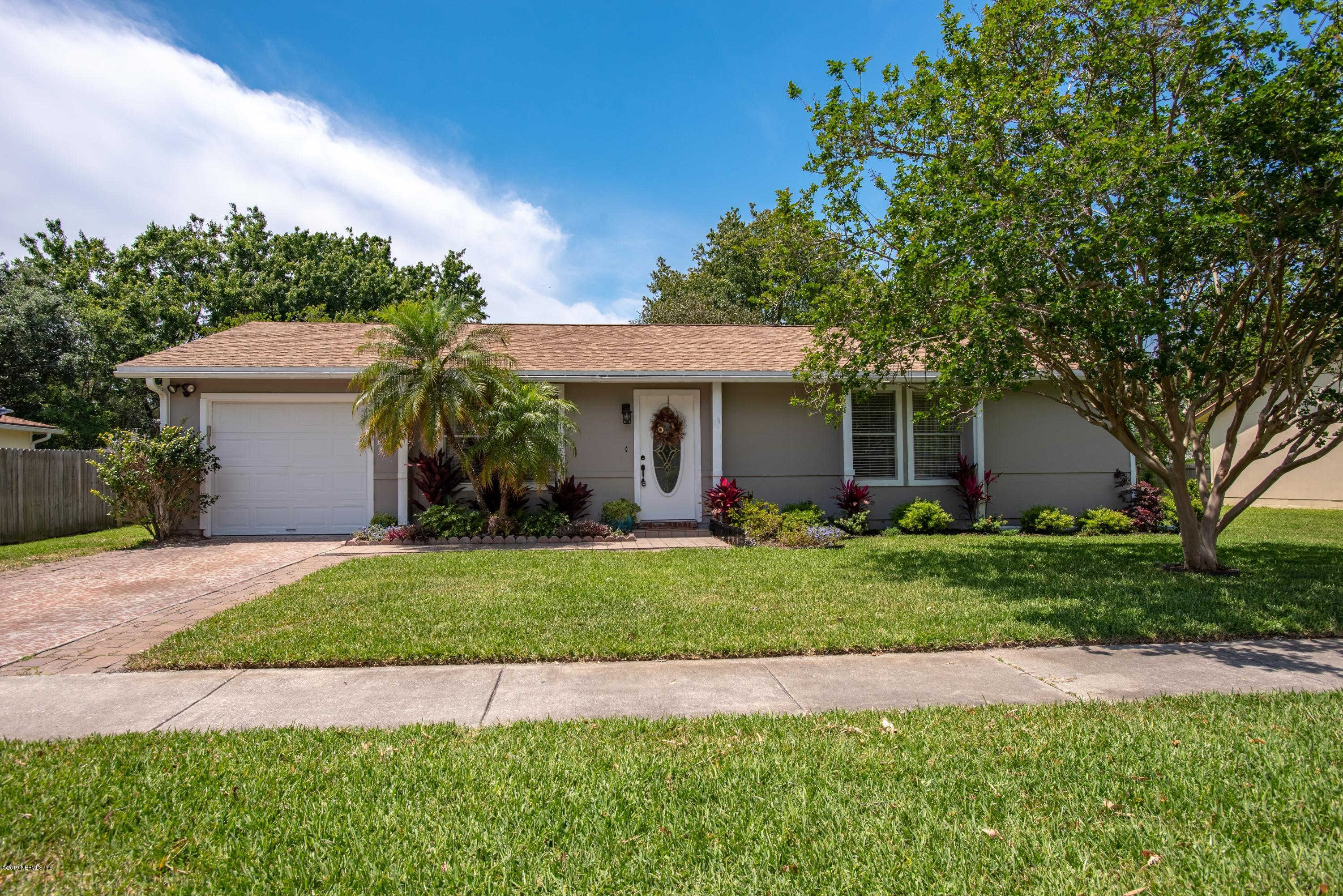 10862 Horse Track Dr E, Jacksonville, FL 32257 now has a new price of $220,000!
