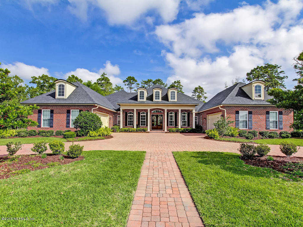 12217 Kinneil CT, Jacksonville, FL 32224 now has a new price of $1,150,000!