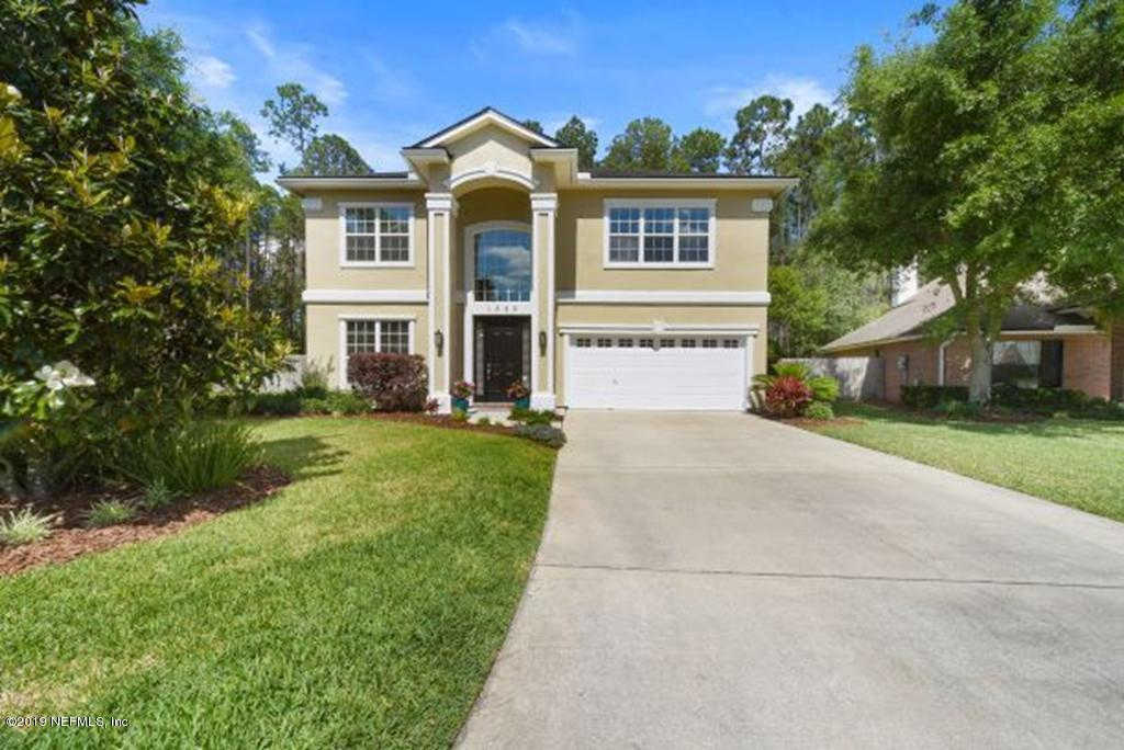 Another Property Sold - 1520 W Windy Willow Dr, St Augustine, FL 32092