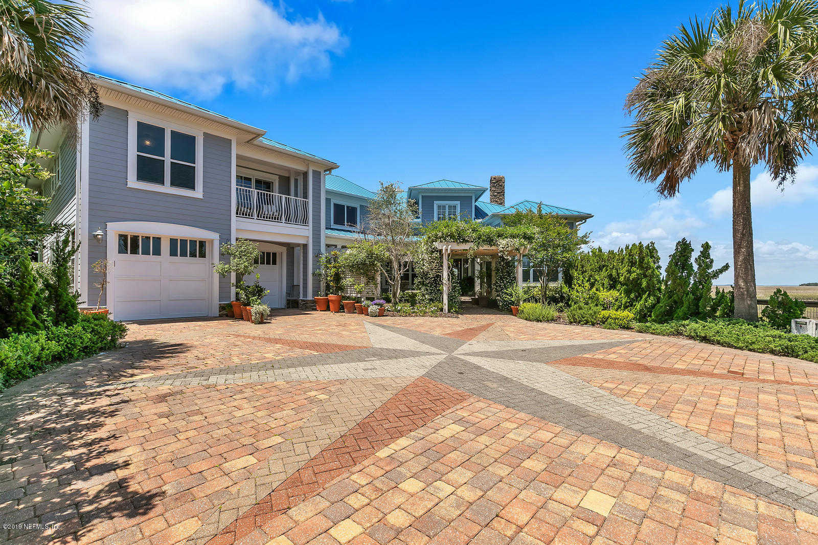 500 North Point Rd, St Augustine, FL 32084 is now new to the market!