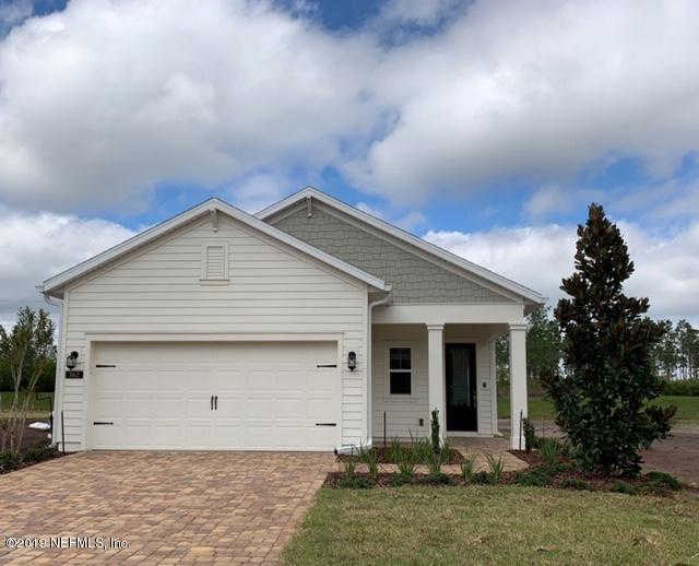 Another Property Sold - 238 Sweet Oak Way, St Augustine, FL 32095