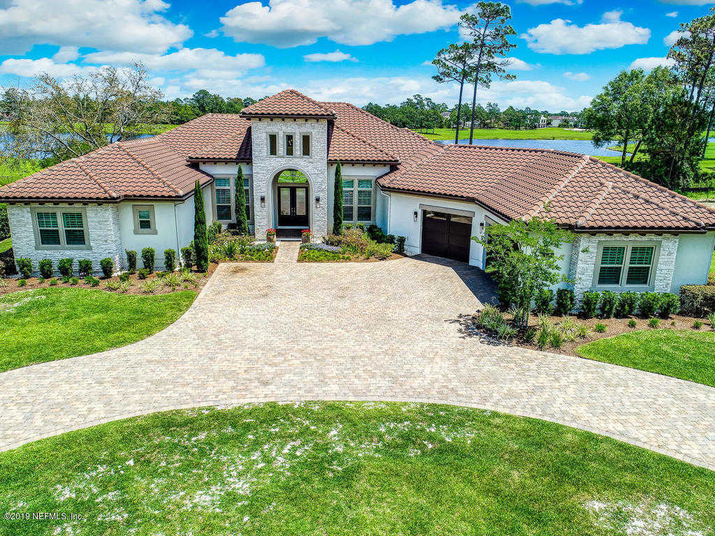 4419 Hunterston Ln, Jacksonville, FL 32224 is now new to the market!