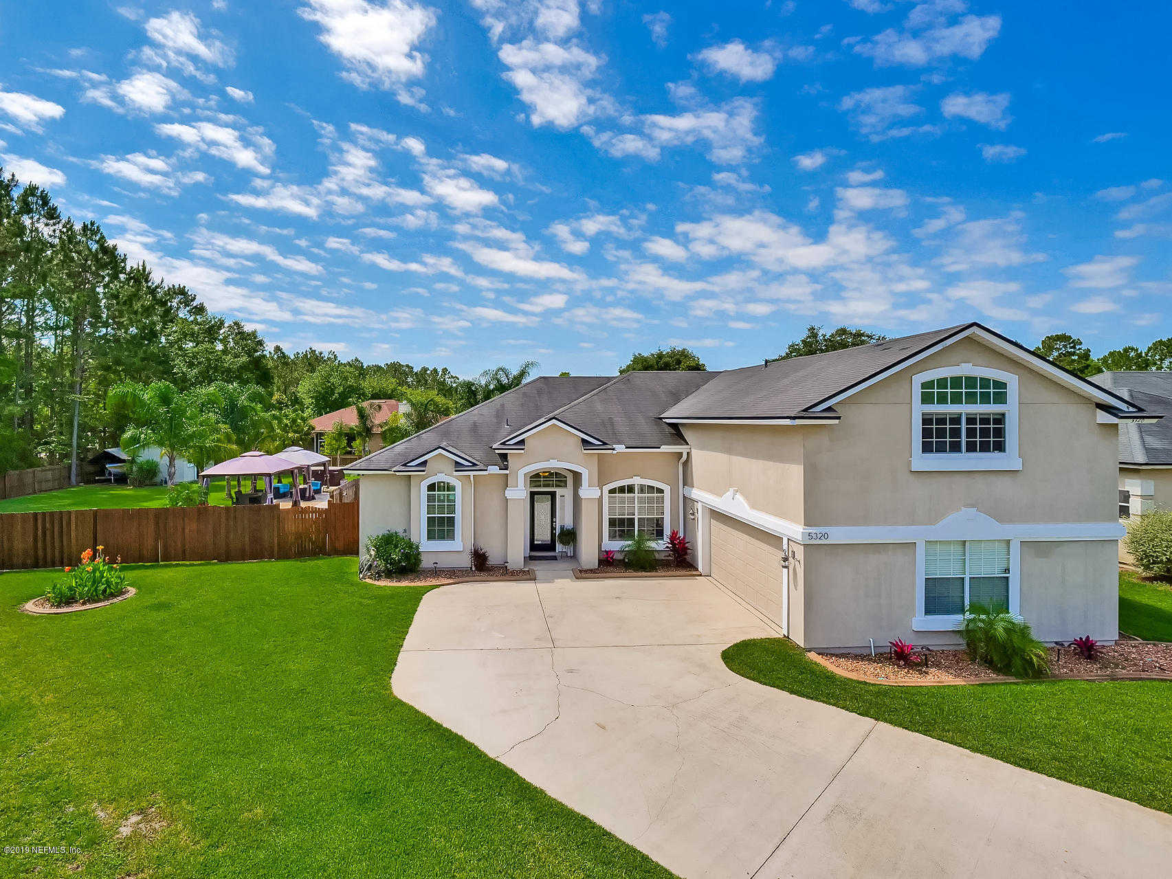 Another Property Sold - 5320 Knightsgate CT, Jacksonville, FL 32244