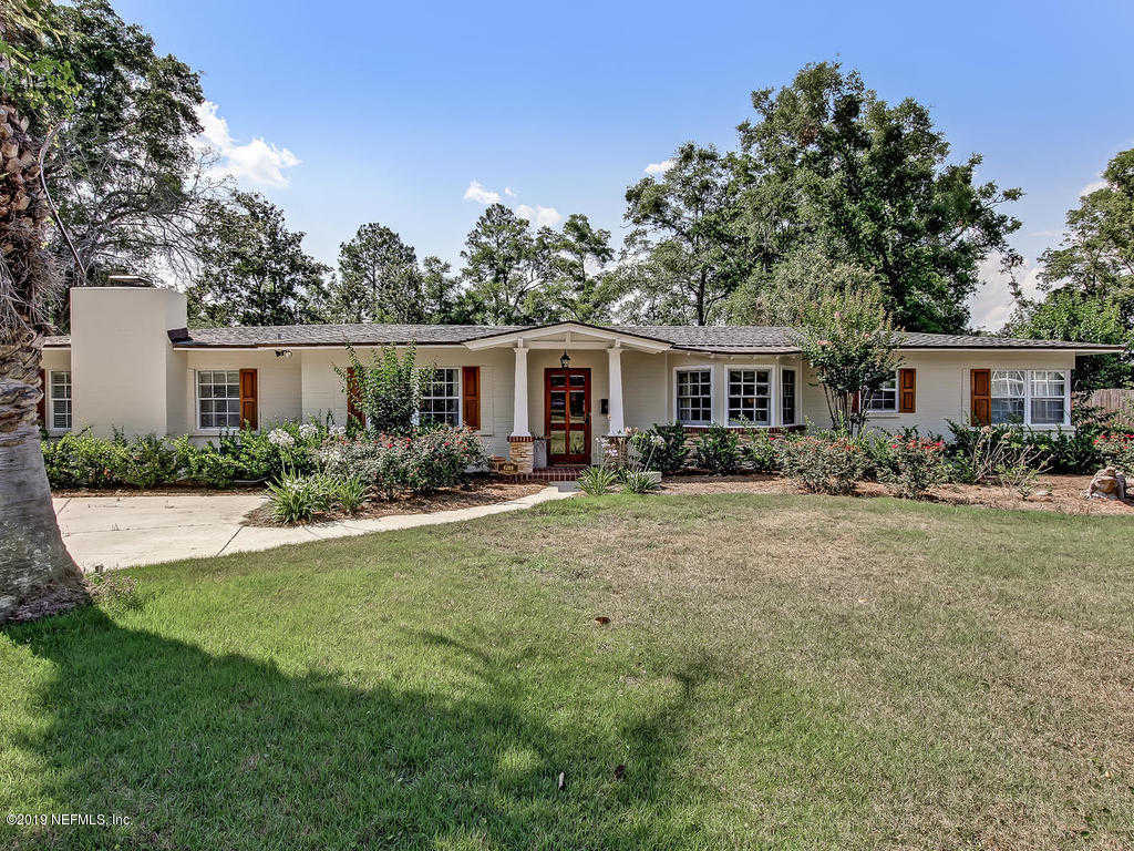 4289 Rapallo Rd, Jacksonville, FL 32244 now has a new price of $599,000!