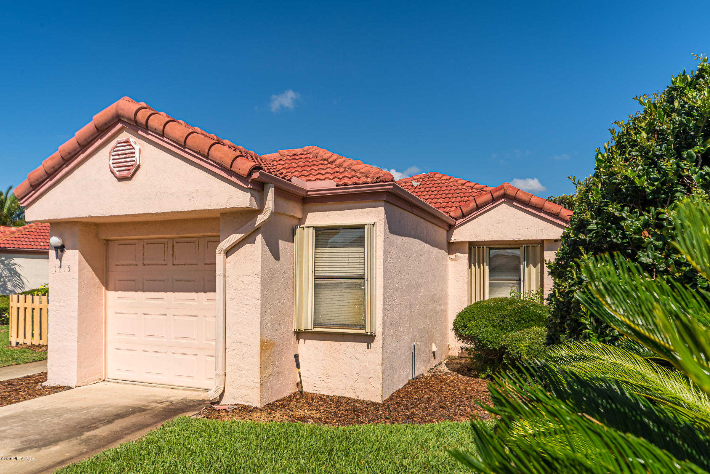 1715 Sea Fair Dr, St Augustine, FL 32080 is now new to the market!