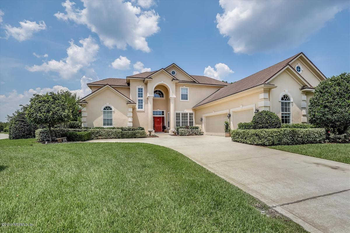 400 Emslie Ter, St Augustine, FL 32095 now has a new price of $479,000!